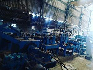 Metal Slitting Line