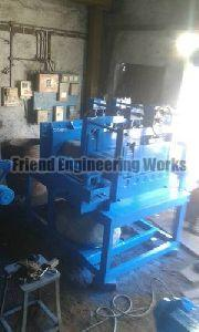 Sheet Straightener Machine