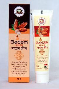 Badam Skin Cream