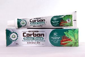 Carbon Dental Cream