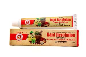 Dant Revolution Dental Cream