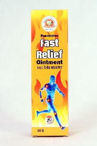Fast Relief Ointment