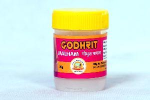 Godhrit Malham