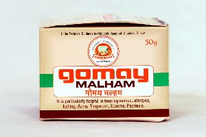 Gomay Malham