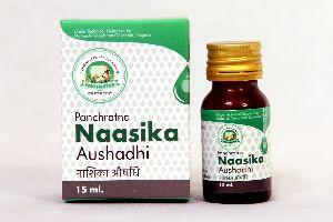 Naasika Aushadhi