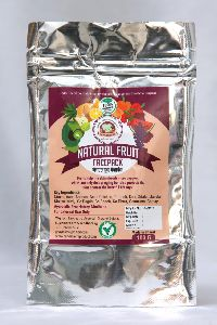 Natural Fruit Face Pack