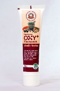 Oxyplus Face Pack