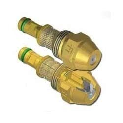Fluidics Nozzle