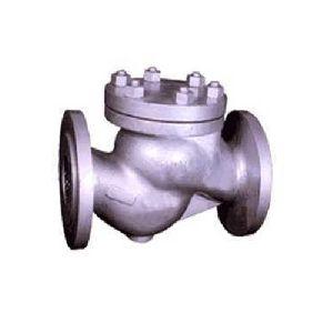 IBR Boiler Valves