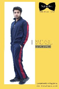 Cotton Fleece Tracksuit