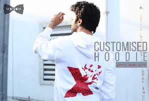 Customized Hoodies