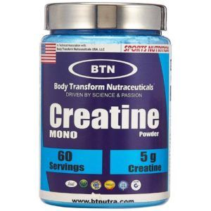 BTN Creatinine Powder