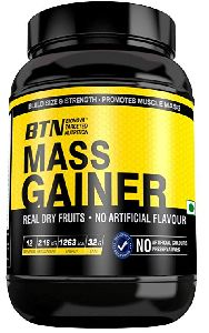 BTN Mass Gainer