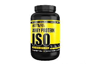 BTN Whey Protein Powder