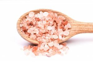 Himalayan Pink Rock Salt Coarse