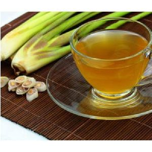 Instant Lemon Grass Tea