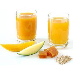 Instant Mango Drink