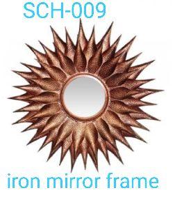 SCH-009 Iron Mirror Frame