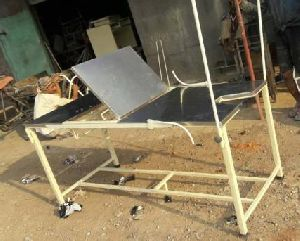 2 Fold Hospital Labour Table