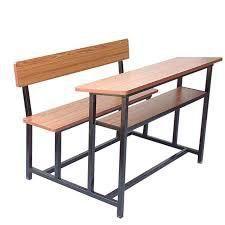 Dual School Desk