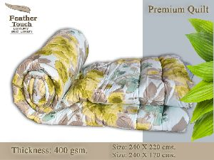 Premium Winter Quilts