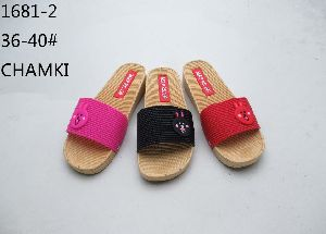 Ladies Casual Slippers