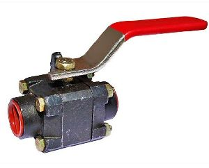 Audco Energy Miser Ball Valves
