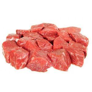 Halal Buffalo Meat