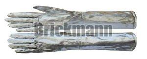 Aluminized Aramid Safety Gloves