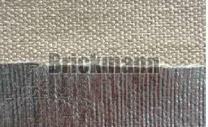 Aluminized Glass Fabric