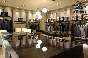 LED Retail Light