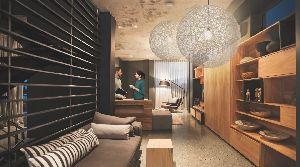 Residential LED Light