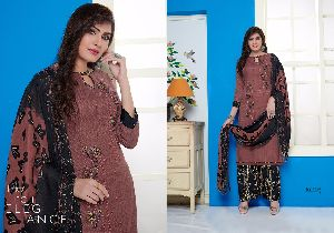 DN-1001 Ladies Designer Suits