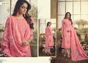 DN-1794 Ladies Designer Suits