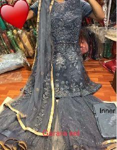 Gharara Suits