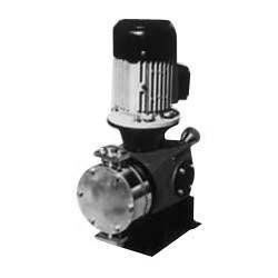 Mechanically Operated Diaphgram Pump