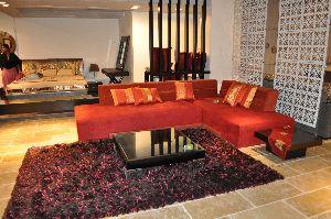 Apartment Interior Designing Services