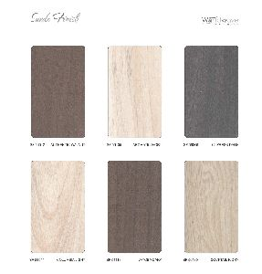 High Quality Wood Grain Solid Color Decorative High-Pressure Laminate 4x8