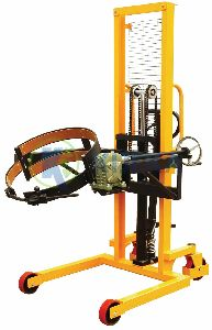 Manual Drum Lifter Tilter