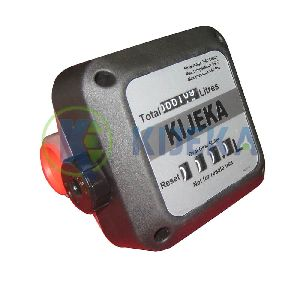Mechanical Diesel Meter