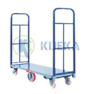 Platform Trucks- With Dual Handle