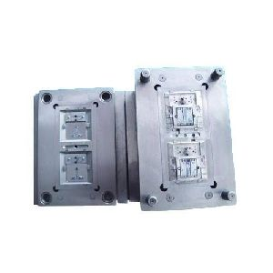 Electrical Switches Moulding Service