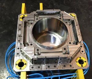 Plastic Hot Pot Moulding Service