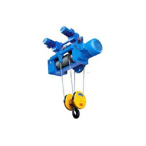 Electric Trolley Hoist