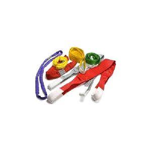 Nylon Four Wheel Cable Trolley