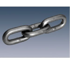 Welded Link Chains