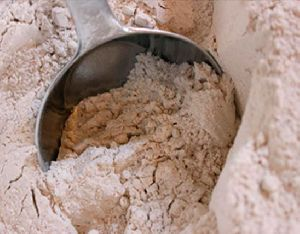 Samba Wheat Flour