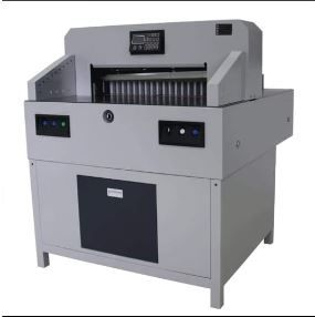 520H Electric Paper Cutter Machine