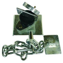 Door Lock Type DT1 & DT2