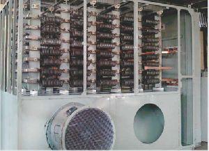 Grid Rotor Starter Panel